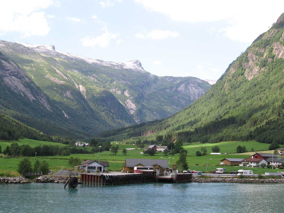 6 Fun Facts About Norway's Fjords