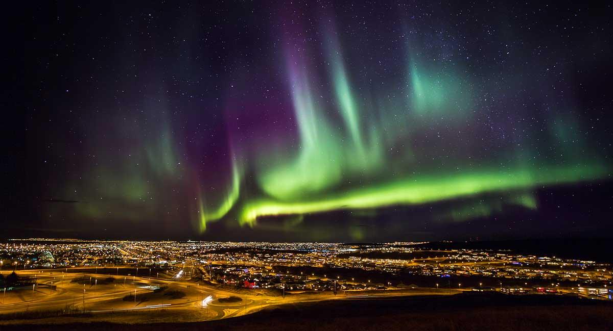 Secrets Of The Northern Lights Credit Ragnar Th. Sigurdsson Arctic Images Visit Iceland