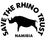 Save the Rhino Trust Logo